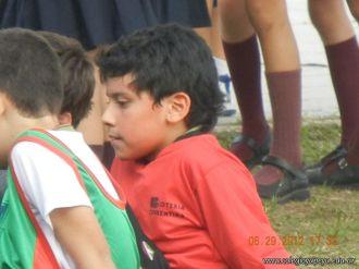 Futbol en Primaria 9
