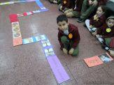 Jugamos al Domino 16