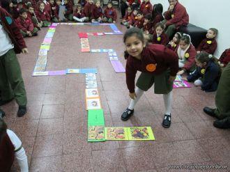 Jugamos al Domino 23