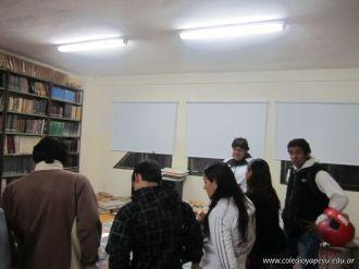 Primer Cafe Literario 2012 12