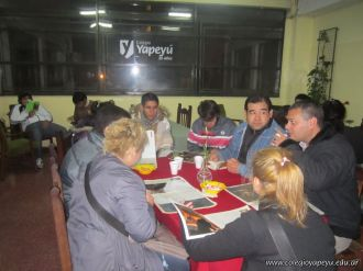 Primer Cafe Literario 2012 20