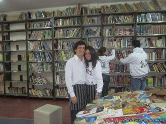 Primer Cafe Literario 2012 36