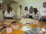Primer Cafe Literario 2012 5