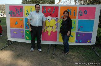Festejos por el Dia del Niño 2012 152