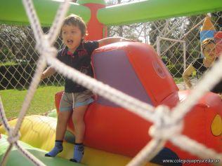 Festejos por el Dia del Niño 2012 156