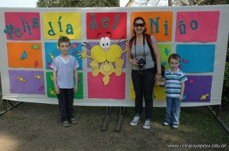 Festejos por el Dia del Niño 2012 164