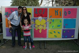 Festejos por el Dia del Niño 2012 255
