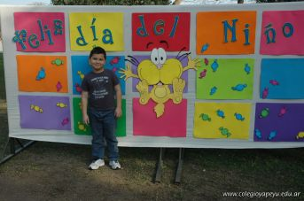 Festejos por el Dia del Niño 2012 27