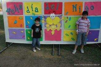 Festejos por el Dia del Niño 2012 28