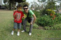 Festejos por el Dia del Niño 2012 344