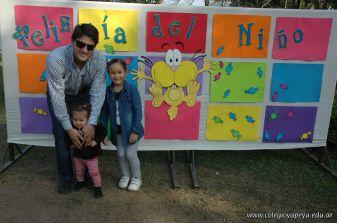 Festejos por el Dia del Niño 2012 38
