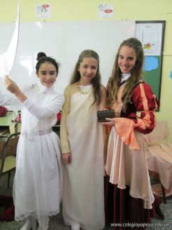 Personajes Mitologia Griega 5