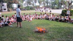 Campamento de 1er grado 111