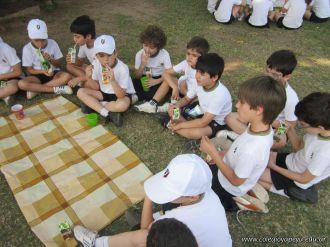 Campamento de 1er grado 34