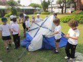 Campamento de 1er grado 49