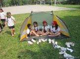 Campamento de 1er grado 58