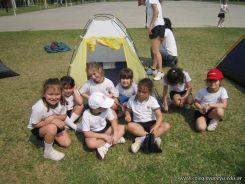 Campamento de 1er grado 62