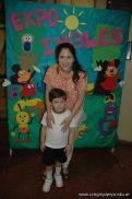 Expo Ingles del Jardin 2012 16