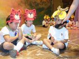 Expo Ingles del Jardin 2012 170