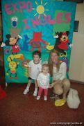 Expo Ingles del Jardin 2012 8