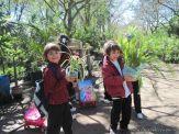 Visita al Jardin Botanico 38