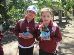 Visita al Jardin Botanico 43
