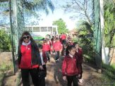 Visita al Jardin Botanico 5