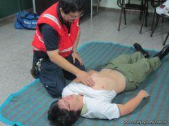 2do Encuentro de Primeros Auxilios 22