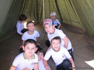 Actividad Precampamentil de Salas de 5 108
