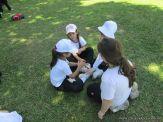 Actividad Precampamentil de Salas de 5 126