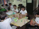 Construyendo casas 7