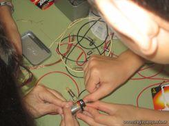 Electricidad y Magnetismo 21