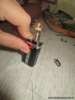 Electricidad y Magnetismo 35