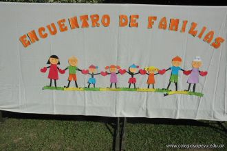 Encuentro de Familias 2012 1