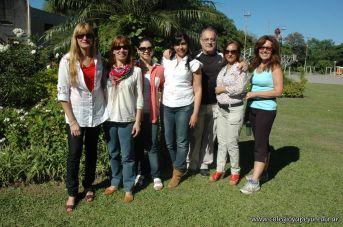 Encuentro de Familias 2012 13