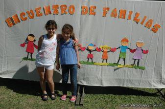 Encuentro de Familias 2012 89