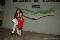 Encuentro de Lectores 181