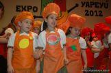 Expo Yapeyu de 1er grado 202