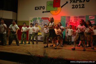 Expo Yapeyu de 2do grado 134