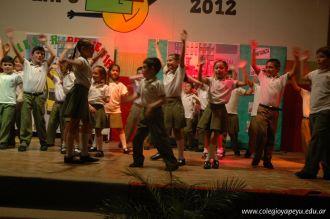 Expo Yapeyu de 2do grado 156