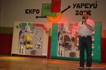 Expo Yapeyu de 2do grado 21