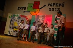Expo Yapeyu de 2do grado 34