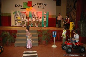 Expo Yapeyu de 2do grado 43