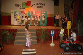 Expo Yapeyu de 2do grado 43