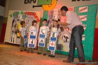 Expo Yapeyu de 2do grado 76
