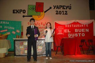 Expo Yapeyu de 3er grado 20
