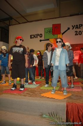 Expo Yapeyu de 4to grado 41