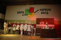 Expo Yapeyu de 4to grado 60