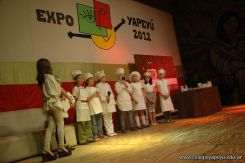 Expo Yapeyu de 4to grado 70