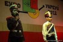 Expo Yapeyu de 5to grado 10